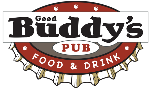 Goodbuddy's Logo