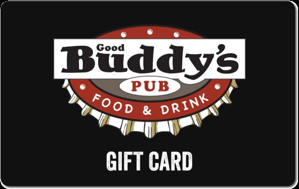 Good Buddy's Pub
