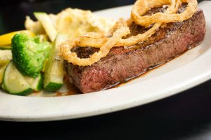 Buddy's Pub Steak