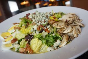 Buddy's Chopped Salad