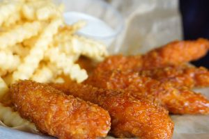 Nashville Hot Tenders