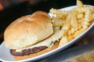 Kiddo Hamburger